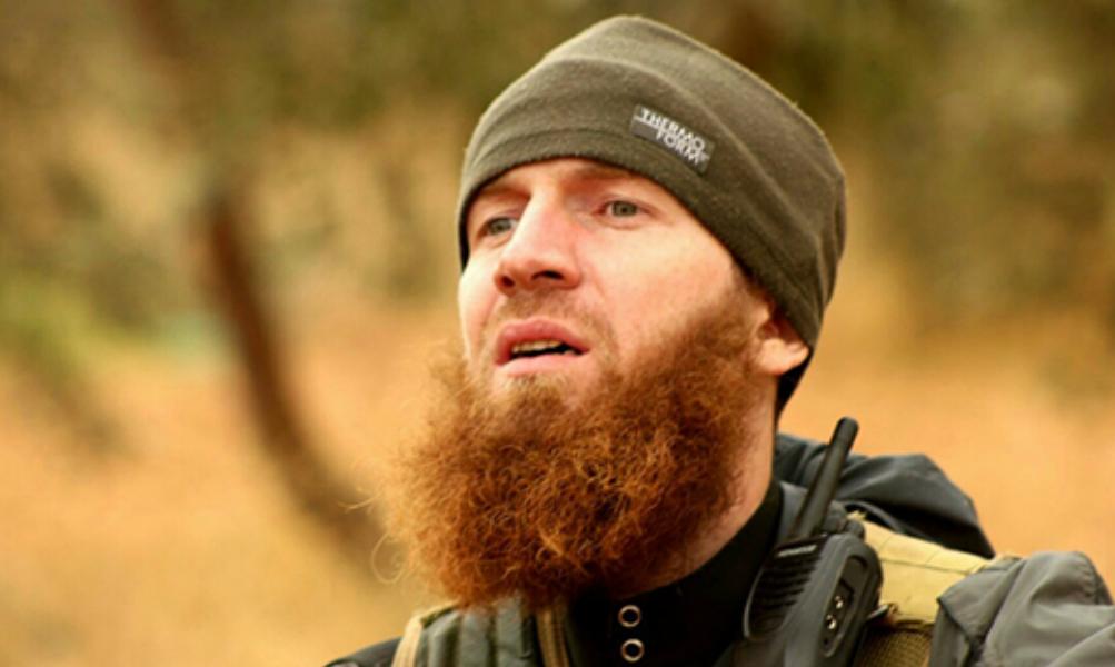 Главарь ИГИЛ Умар Чеченец отказался от лечения в страхе перед российскими спецслужбами и скончался