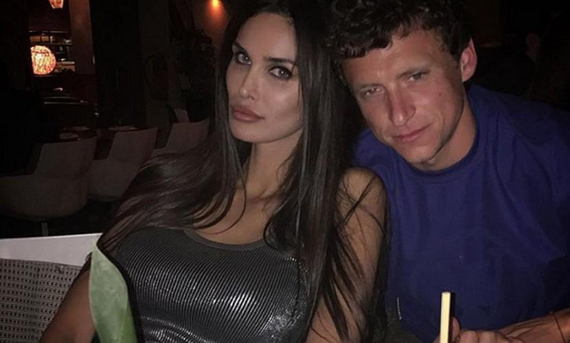 Футболиста Павла Мамаева с невольной подачи его жены Аланы заподозрили в нарушении ПДД