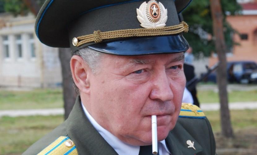 Ушел из жизни легендарный десантник - полковник Маргелов
