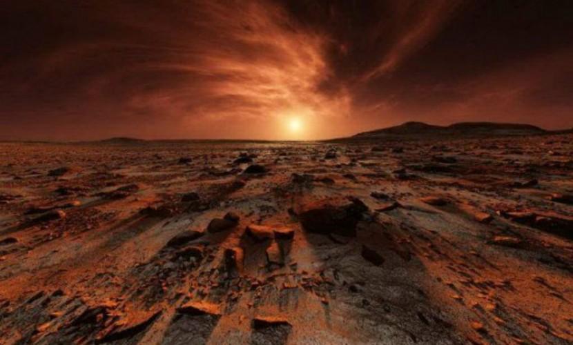 NASA отправит миссию поизучению Марса в 2020-ом