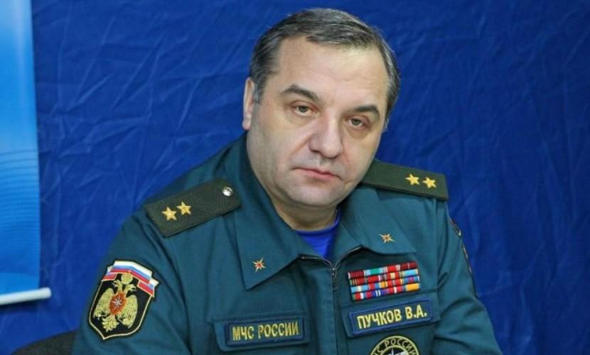 Глава МЧС рассказал о результатах расшифровки «черных ящиков» разбившегося Ил-76