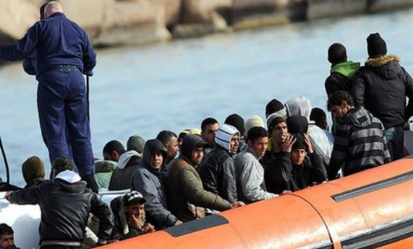 Более 40 мигрантов утонули при тщетной попытке добраться до Европы из Ливии