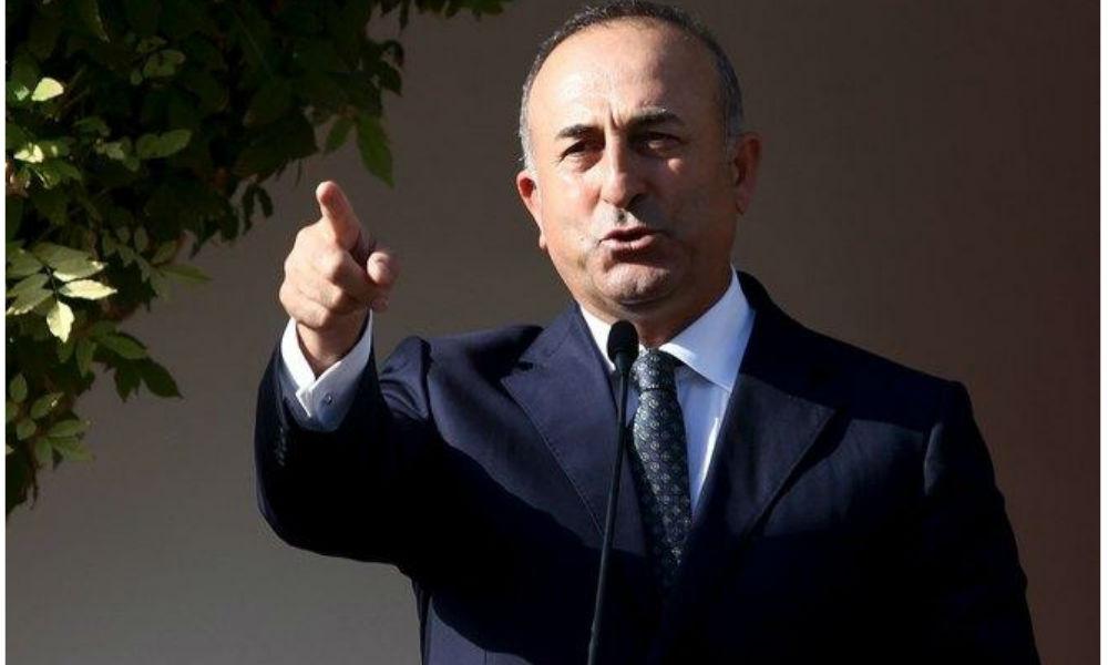 Турция загнала Европу в угол требованием отмены виз