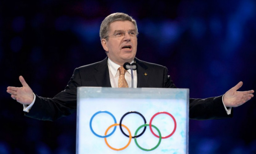 10 стран выступили за полную дисквалификацию сборной России на Олимпиаде-2016, - NYT