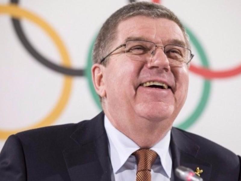 Международный олимпийский комитет допустил сборную России к Играм-2016 в Рио