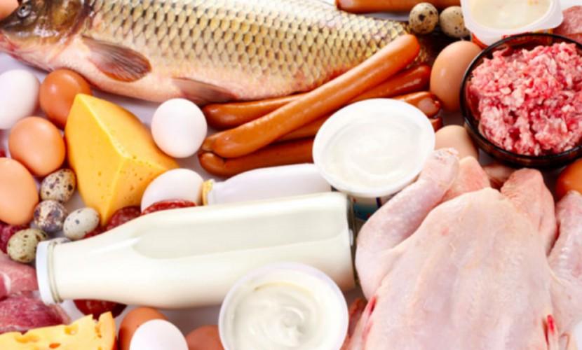 Отсутствие рыбы, мяса и молока в рационе вызывает проблемы с мозгом, - ученые