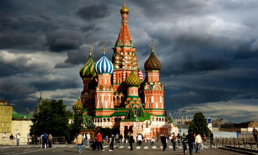 Гроза с ливнями, градом и опасным ветром ударит по Москве, - экстренное сообщение МЧС