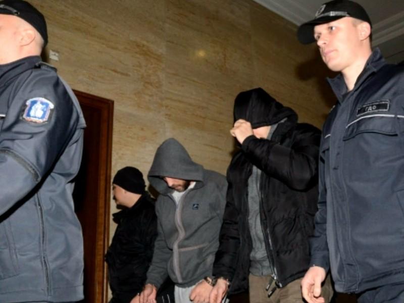 Жириновский предложил убивать насильников и налетчиков в случае нападения