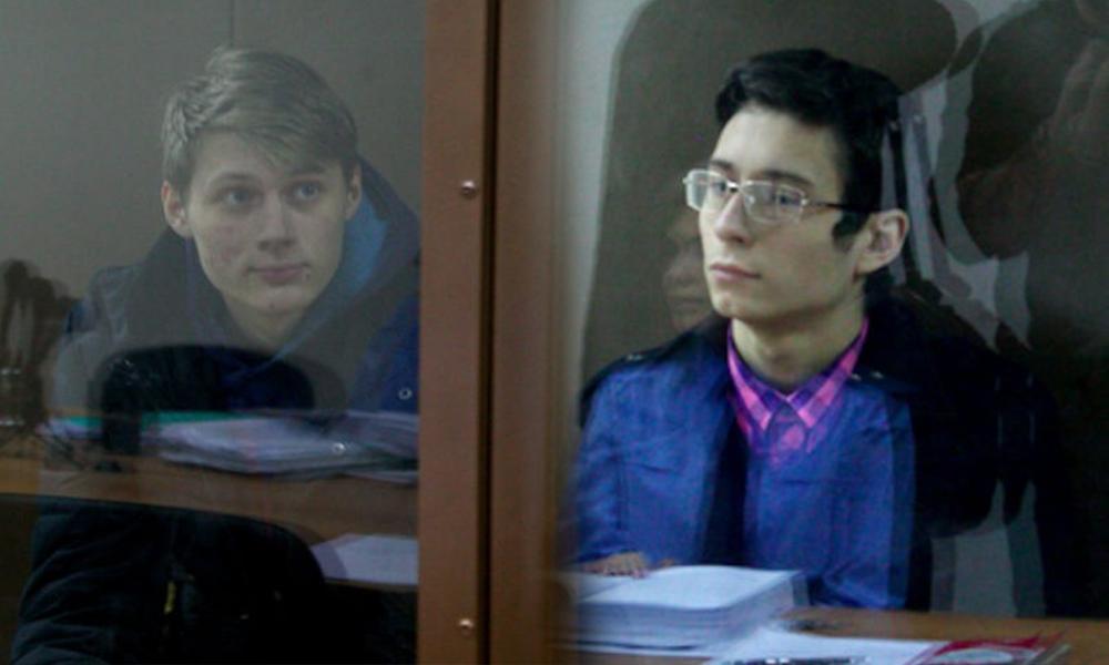 Как стало известно kreidcom.ru, суд признал виновными станислава соболевского и льва каменецкого в изнасиловании несовершеннолетней девушки на вечеринке в ночном клубе.