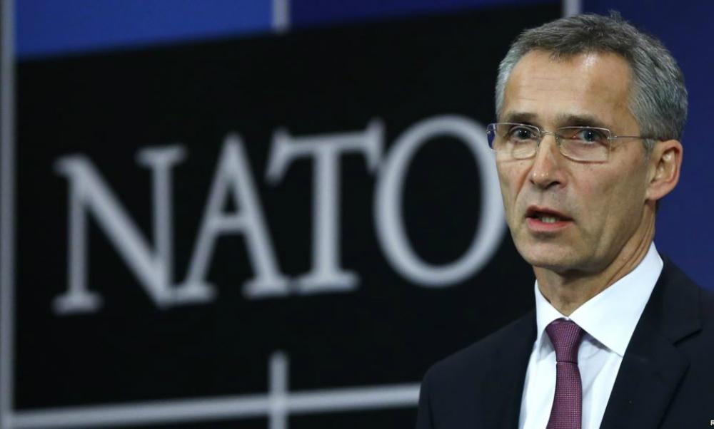 Турция начала шантажировать США выходом из НАТО