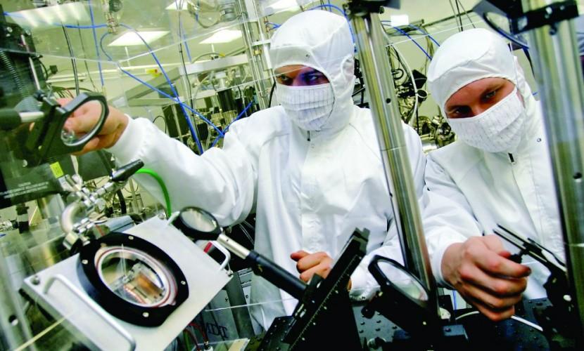 РФ иПольша лидируют врейтинге восходящих звезд науки