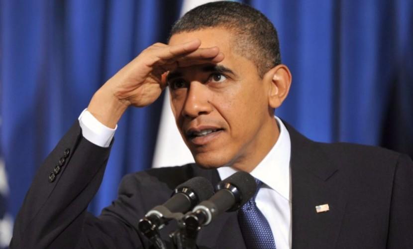 Обама увидел «российскую угрозу» и потребовал от Евросоюза и НАТО поддерживать режим санкций