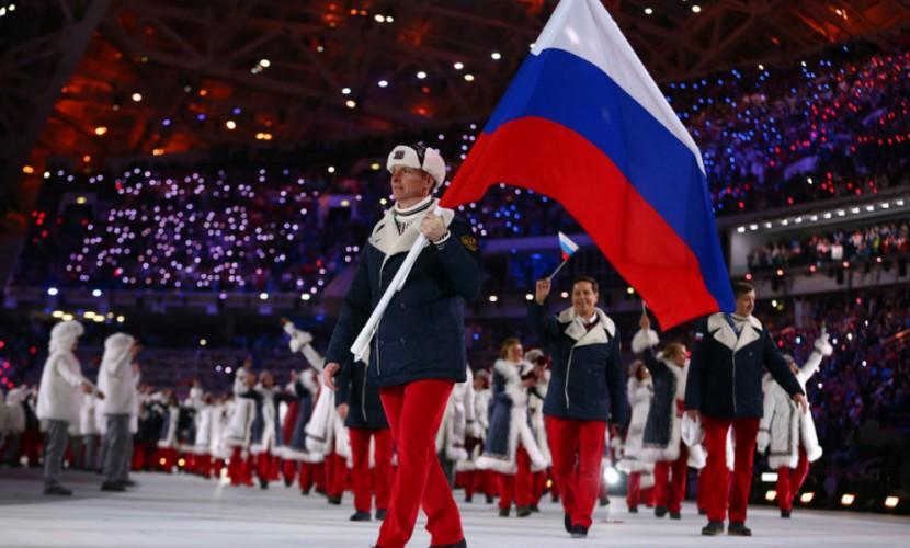 США подготовили требование о полном отстранении сборной России от Олимпиады