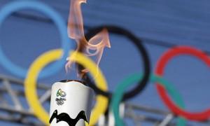 На Олимпиаду от России поедут лишь 40 спортсменов, - The Telegraph