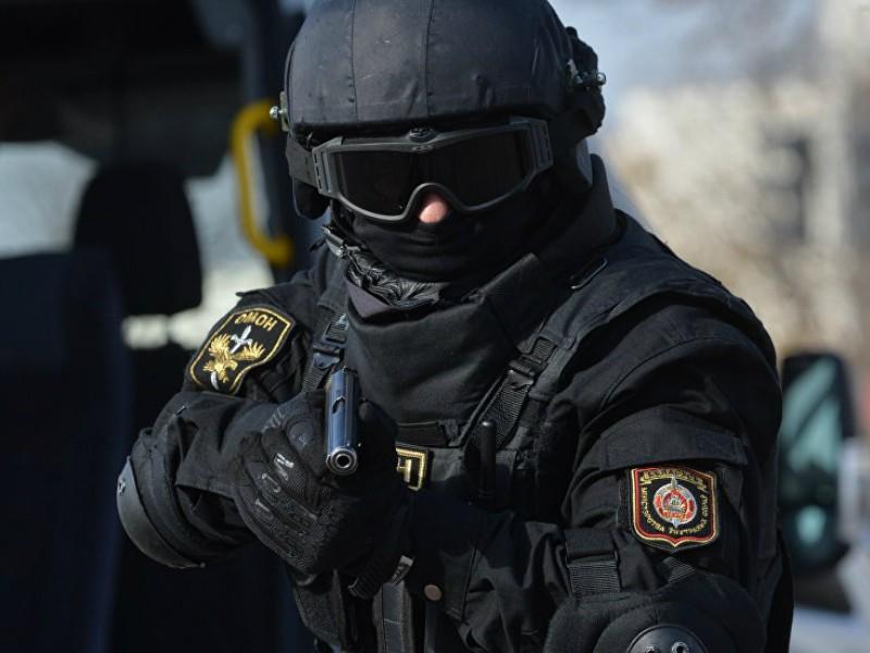 ОМОН задержал в Бресте подозреваемого в связях с ИГ уроженца Чечни