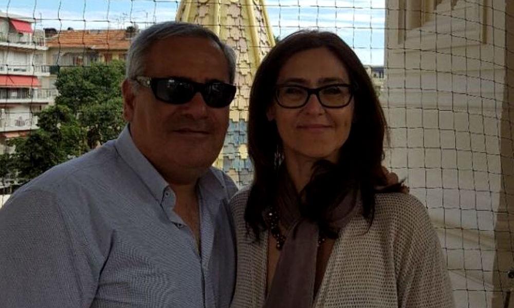 Опубликовано фото пропавшей без вести замужней пары из России после теракта в Ницце