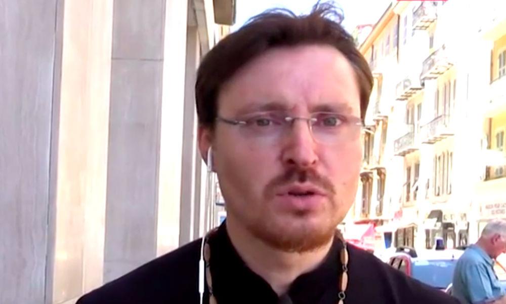 """""""Мама, вернись!"""": российский священник рассказал о гибели друзей при теракте в Ницце"""