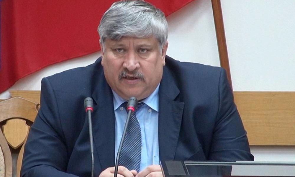 Главный правоохранитель Московской области Пауков подал в отставку