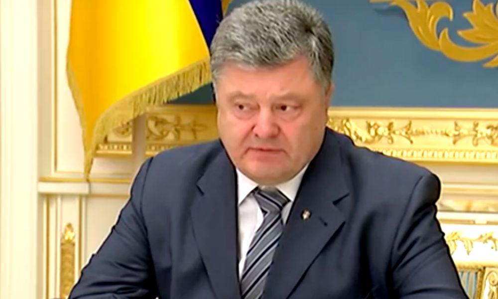 Шеремета дерзко убили в Киеве для дестабилизации ситуации на Украине, - Порошенко