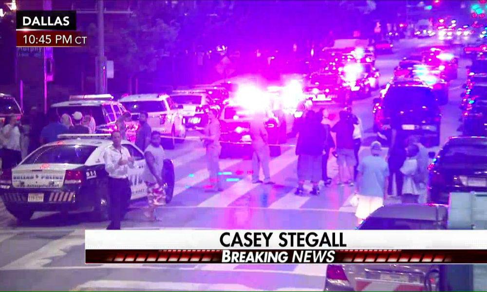 Массовые беспорядки начались в городах США после убийства темнокожего: есть жертвы