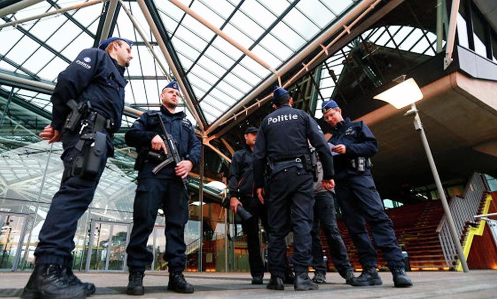 Россиянина с двойным гражданством задержали в аэропорту Стокгольма