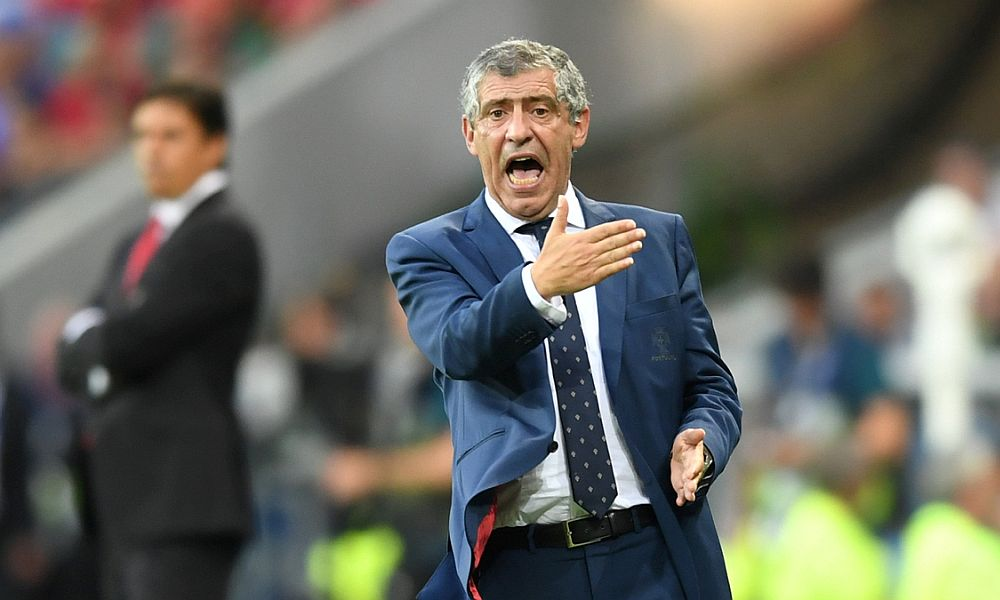 Portugal v Wales - UEFA Euro 2016 Semi-Final