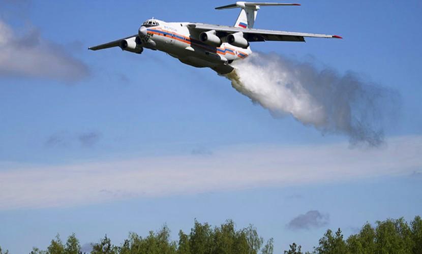 Самолет МЧС с десятью спасателями пропал без вести в Иркутской области