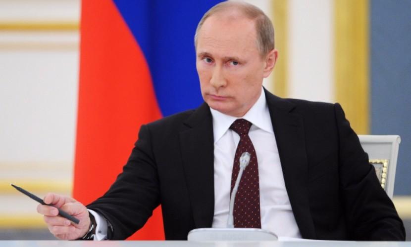 Владимир Путин уточнил, что такое «состояние опьянения»