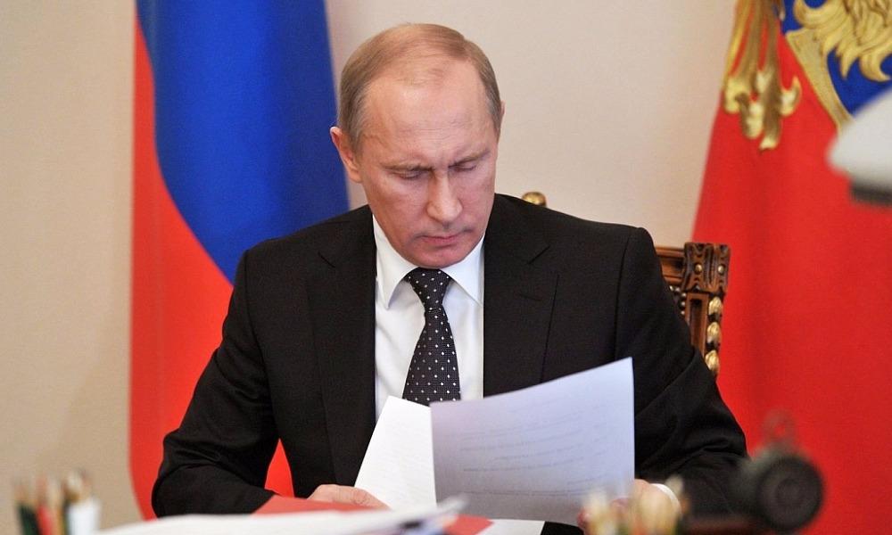 Президент России увеличил штатную численность Вооруженных сил страны на 542 человека