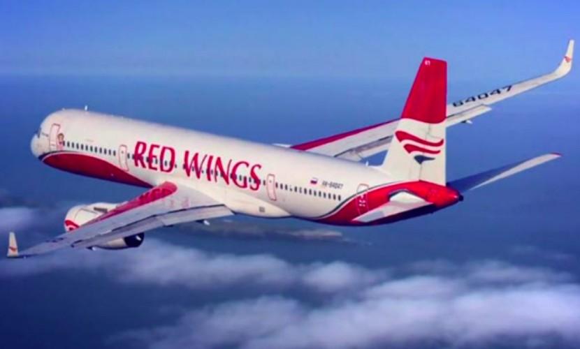 У самолета с 213 пассажирами отказал двигатель в небе над Тюменью
