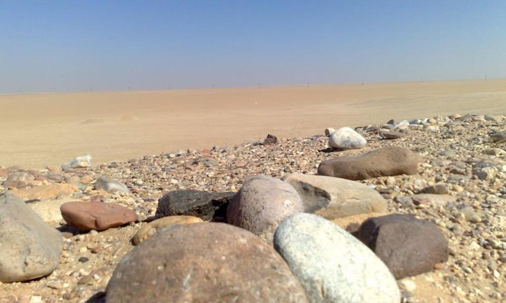 Кувейтские ученые зафиксировали самый жаркий день в истории - плюс 54 градуса по Цельсию