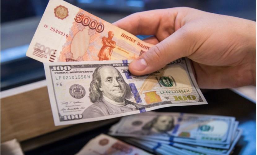 Доллар нацелился на уровень 2015 года