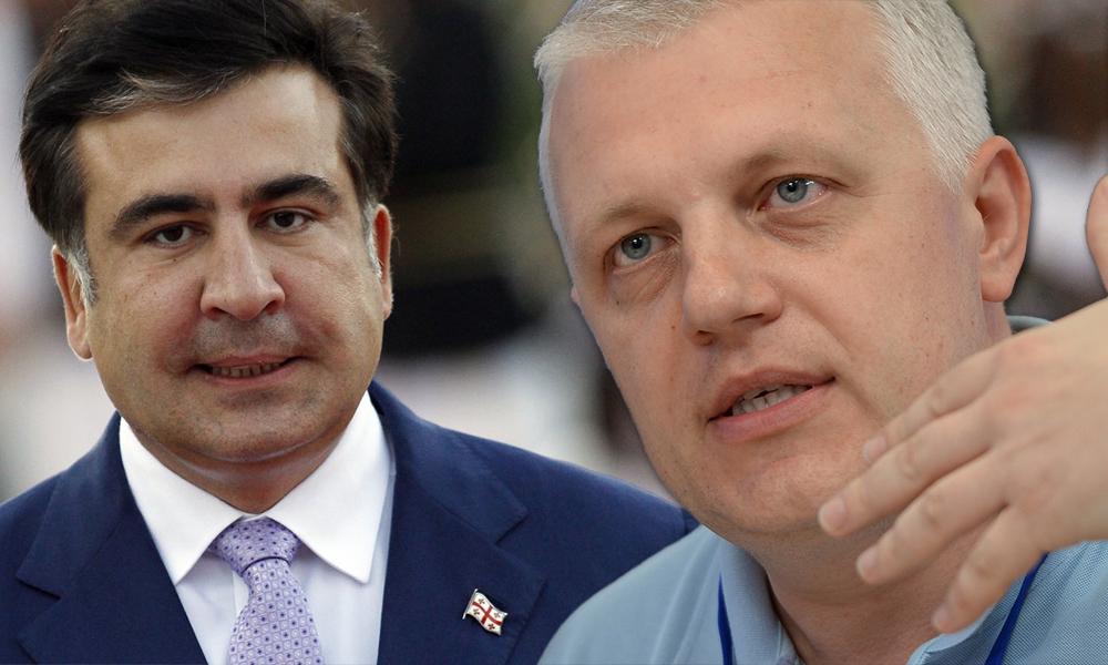 Убийство террористами Шеремета доказало, что власть Украины ведет нас к пропасти, - Саакашвили