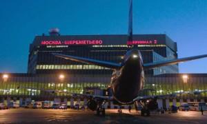 Болезнь ребенка вынудила командира летевшего из Парижа в Осаку Boeing экстренно сесть в Москве
