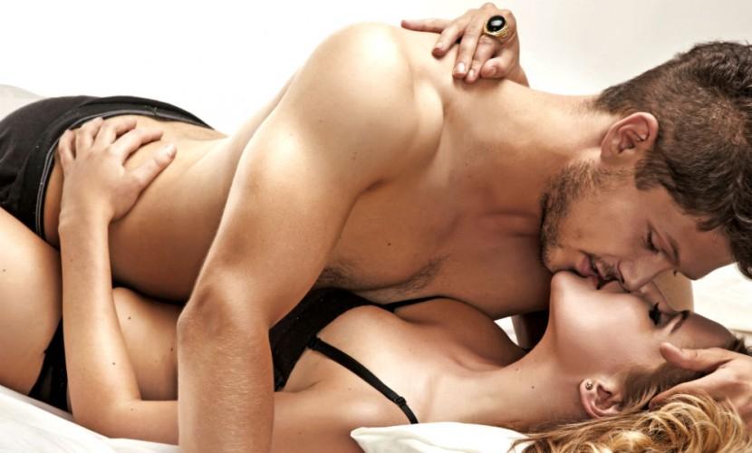 Секс необходим мужчине для увеличения продолжительности жизни, - ученые