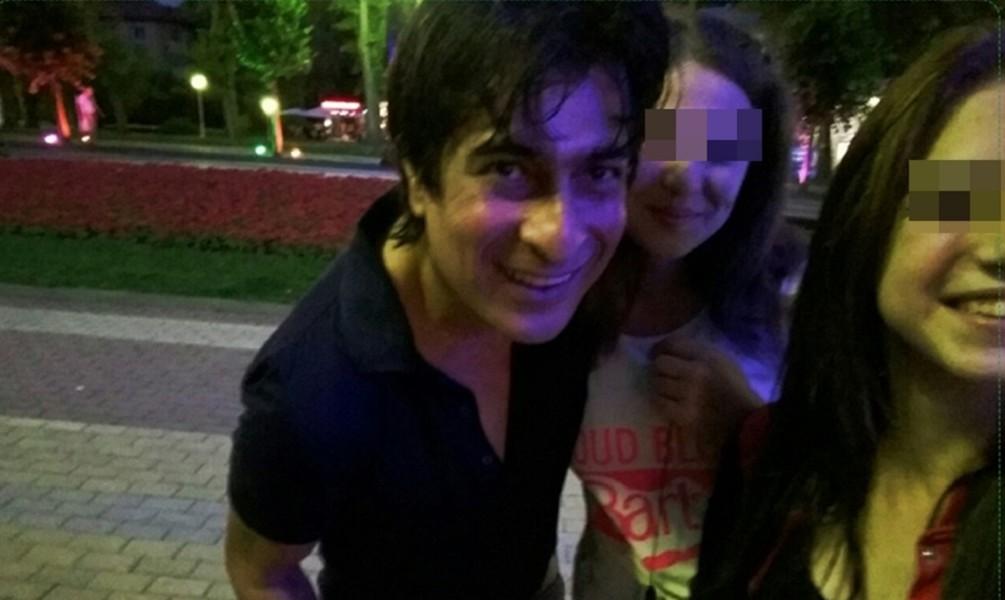 Известный актер из Индии приехал в поисках 23-летней девушки в Кисловодск