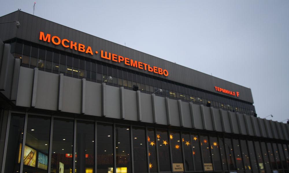 Летевший в Тунис из России Boeing вернулся в Москву из-за больного ребенка