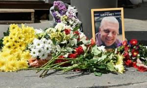 Шеремет накануне убийства посещал сторонников Януковича в Москве, - Матиос