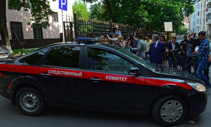Замглавы московского управления СК на допросе заявил о непричастности к получению взяток