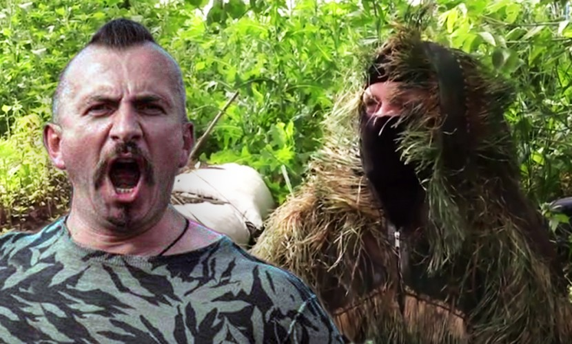 Найден снайпер, убивший украинского оперного певца вДонбассе