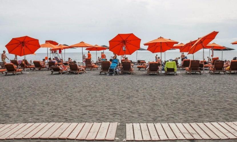 Приехавший отдыхать в Сочи житель Саратова таинственным образом исчез у пляжа