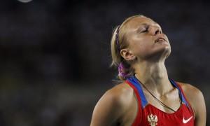 Информатору ВАДА Степановой МОК разрешил поехать на Игры в Рио только в качестве почетного гостя
