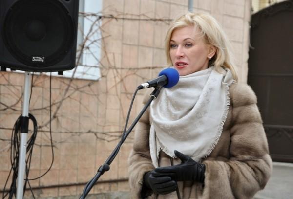 Вероятный спонсор скандальной Екатерины Стенякиной нашелся в заксобрании Ростовской области