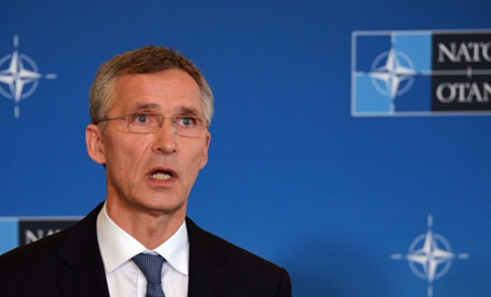 Генсек НАТО подтвердил отказ от партнерства с Россией в современной ситуации