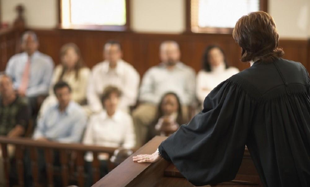 Реформа судов присяжных стартовала в России