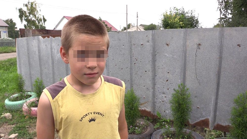 Первоклассник говорит, что нашел контент для взрослых случайно. (Фото - Life.)