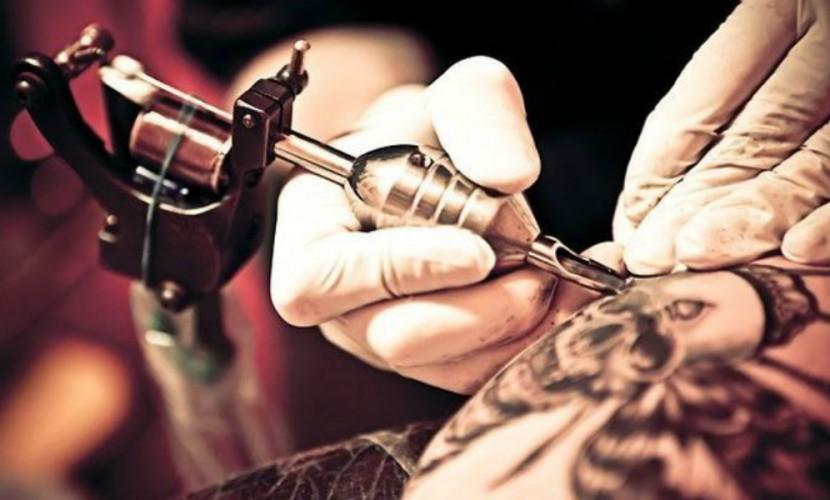 Ученые из США создали временную татуировку-алкотестер