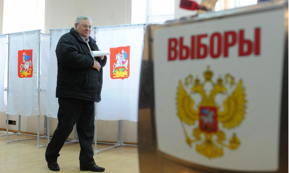 В российские города могут вернуться выборы мэров