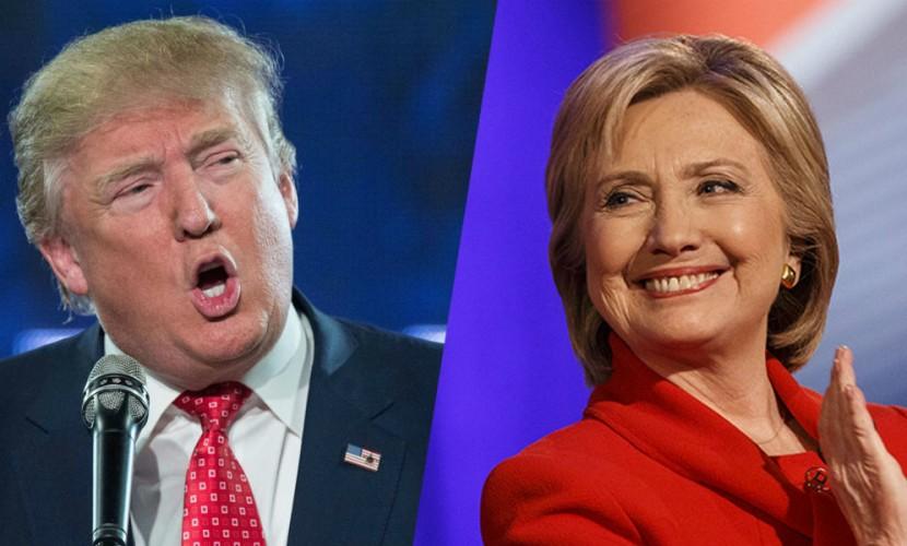 Трамп призвал власти России найти пропавшую переписку Клинтон