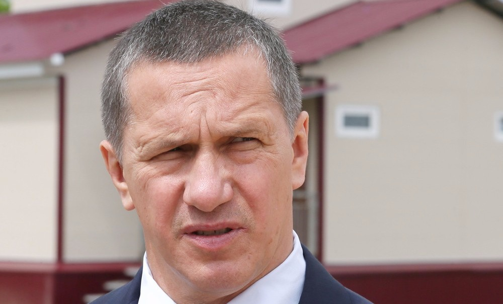 Полпред Трутнев предложил увольнять чиновников за «плохой запах»